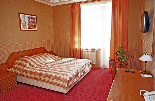 гостиницы галича костромской области
