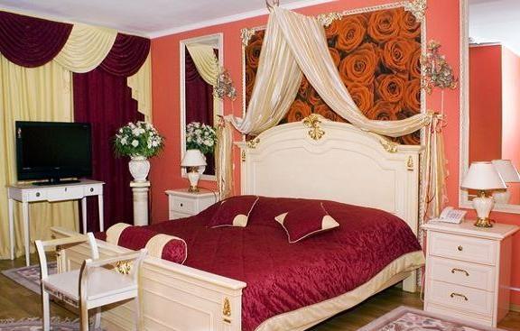 Отель Рослеспром Россия Москва Bookingcom